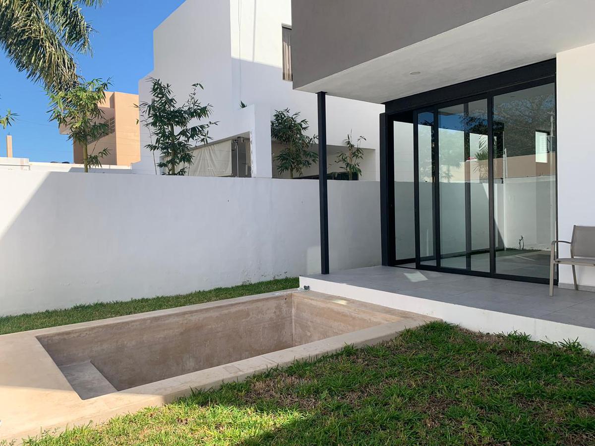 Foto Casa en Venta en  Mérida ,  Yucatán   Vendo casa Norte Merida