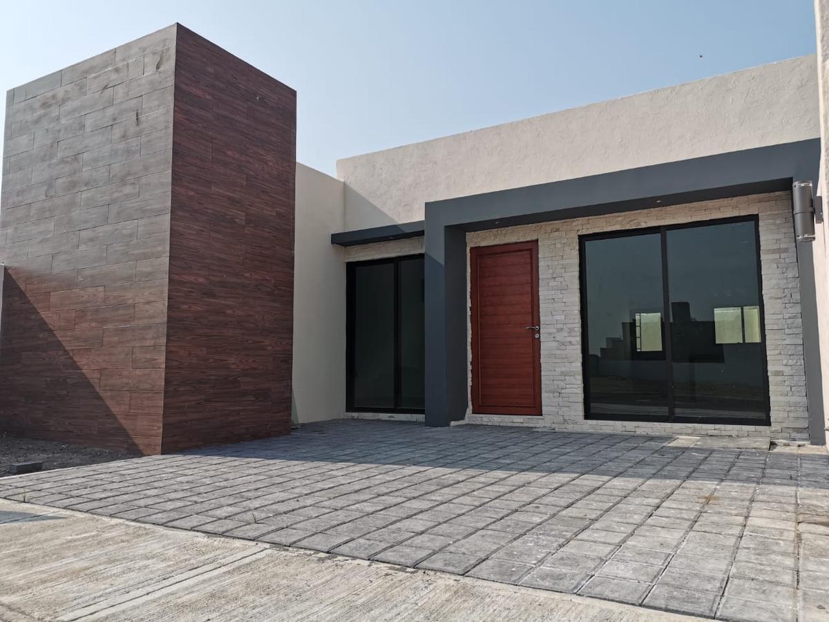 Foto Casa en Venta en  La Riviera Veracruzana,  Alvarado  La Rioja