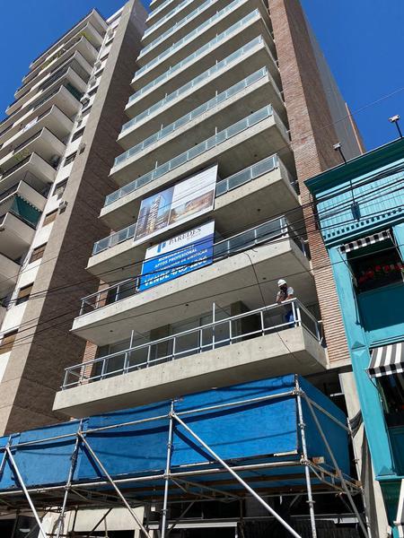 Foto Oficina en Venta en  Palermo ,  Capital Federal  Avenida Libertador al 5800