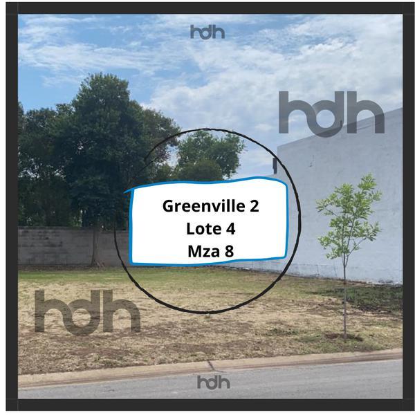 Foto Casa en Venta en  Green Ville 2,  Cordoba Capital  LOTE EN GREEN VILLE 2