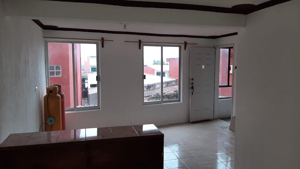Foto Departamento en Renta en  Alvaro Obregón,  Xalapa  DEPARTAMENTO  CON DOS RECÁMARAS. XALAPA,  ALVARO OBREGON, PRIMAVERA # 4