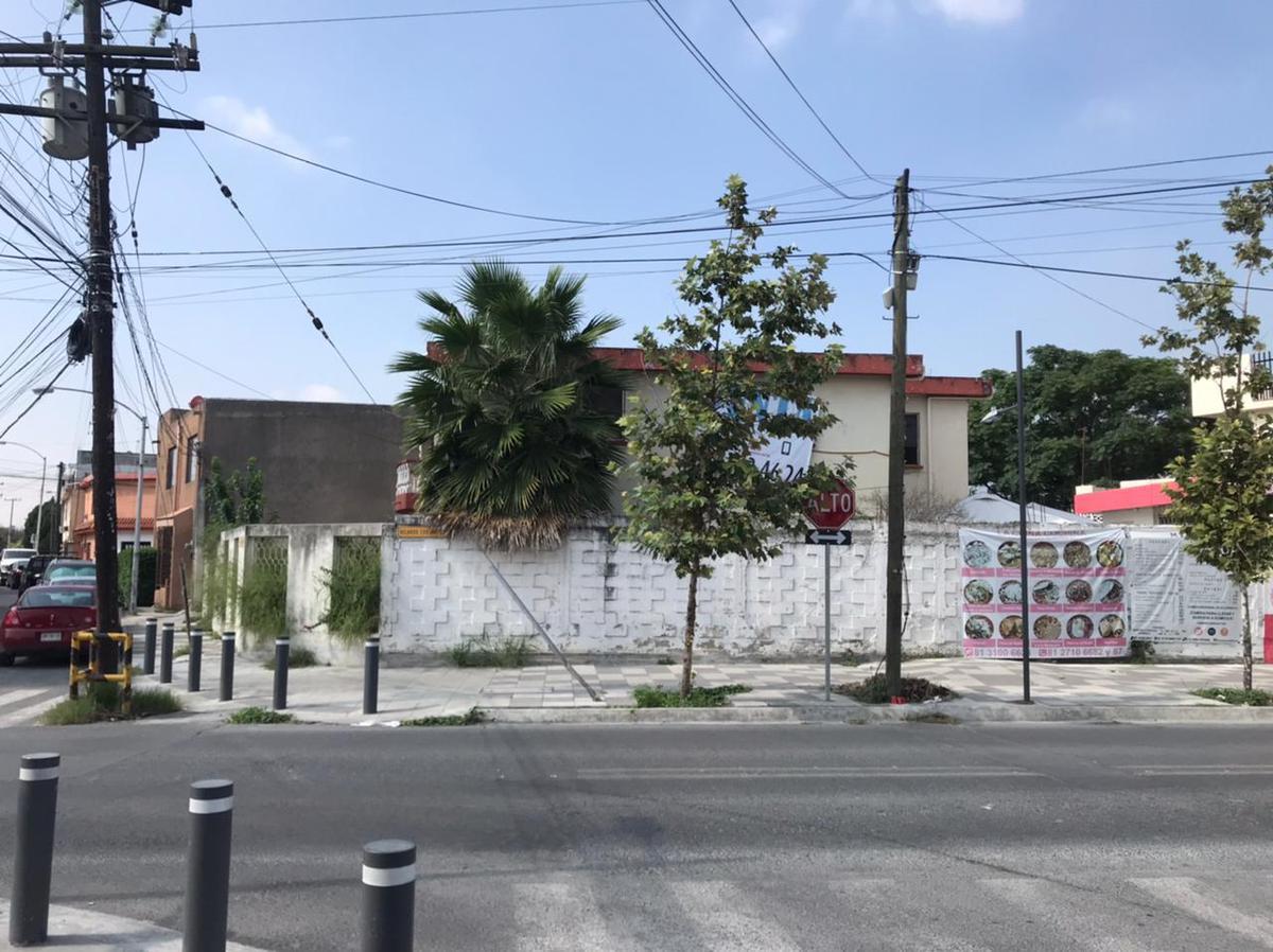 Foto Terreno en Venta en  La Primavera 1 Sector,  Monterrey  La Primavera