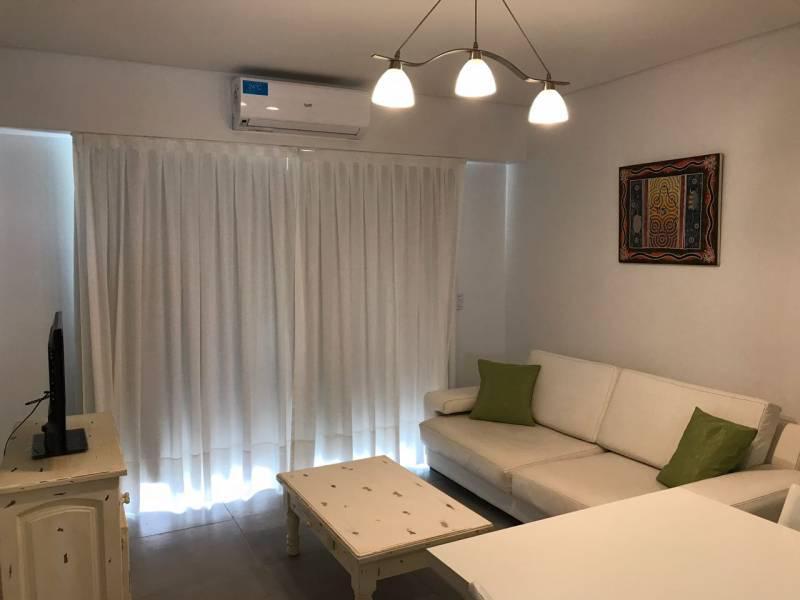Foto Departamento en Venta en  Costa Esmeralda,  Punta Medanos  AlGolf19 - Edificio Albatros,  4  C