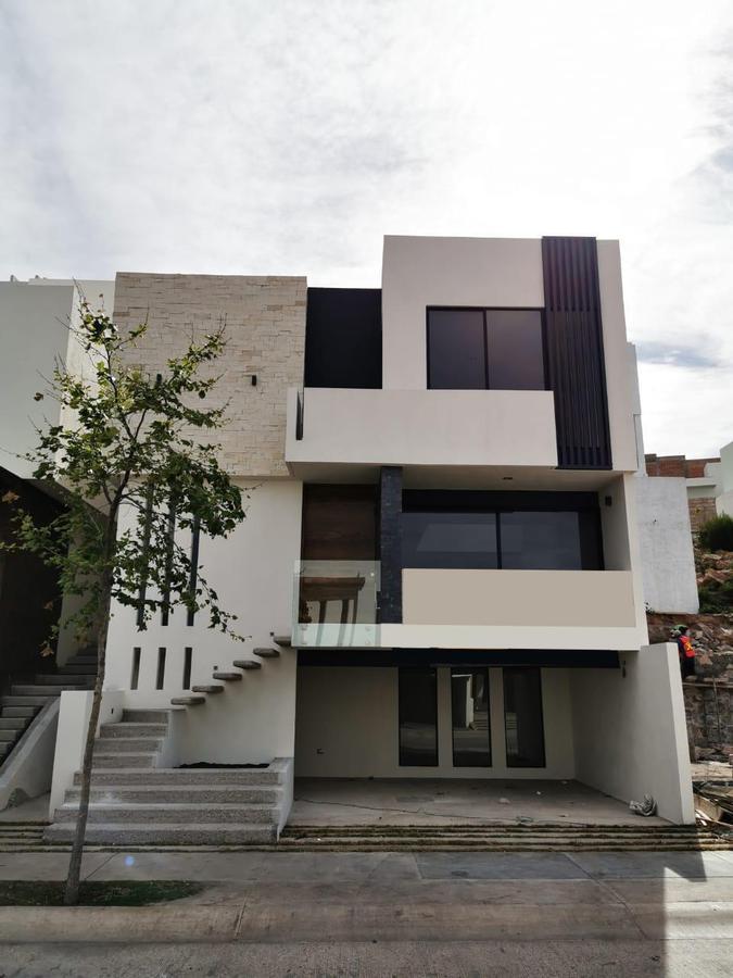 Foto Casa en Venta en  San Luis Potosí ,  San luis Potosí  HERMOSA CASA EN VENTA EN MONTERRA, SAN LUIS POTOSI