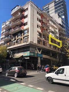 Foto Oficina en Venta en  Belgrano ,  Capital Federal  Ciudad de la Paz al 1900