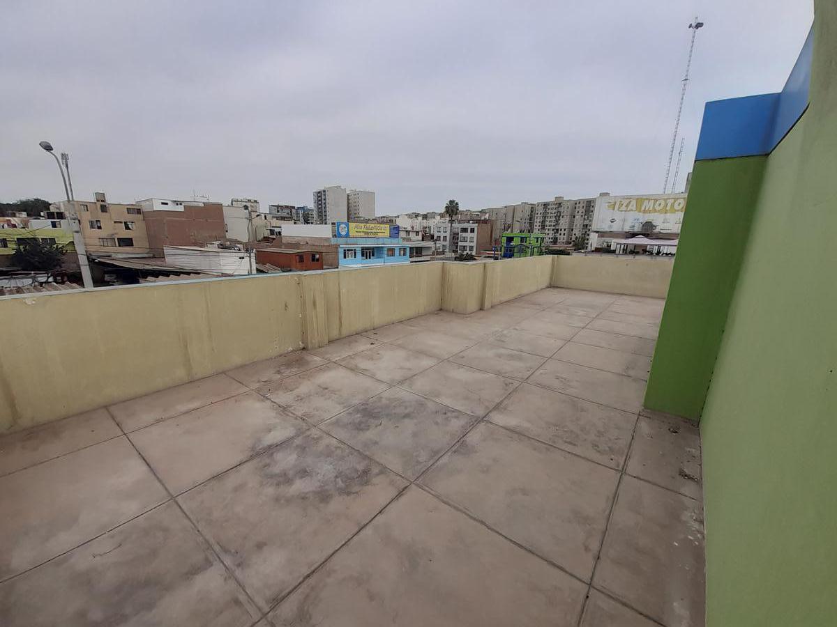 Foto Local en Alquiler en  MARANGA,  San Miguel (Lima)  Calle Padre Urraca