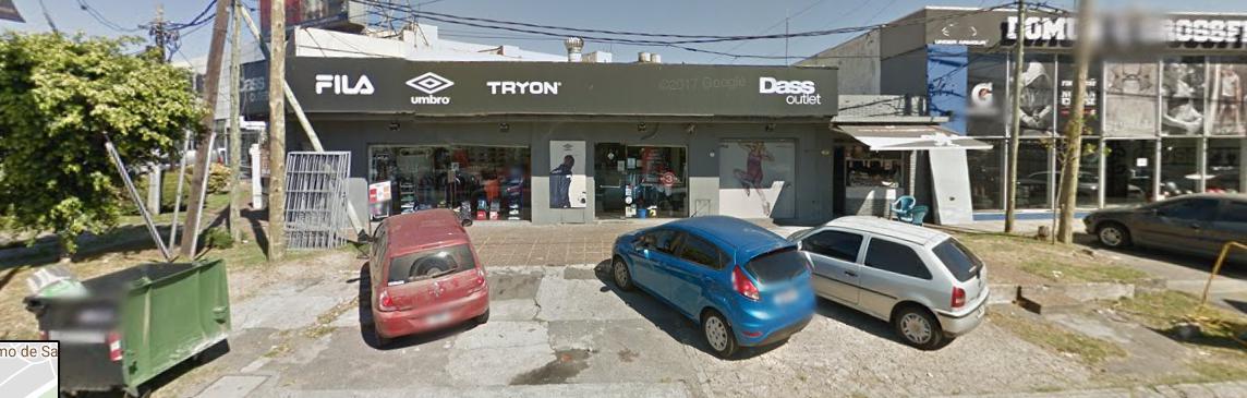 Foto Local en Alquiler en  San Isidro ,  G.B.A. Zona Norte  Av Rolon rotonda  Marquez