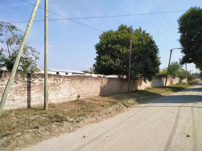 Foto Terreno en Venta en  Camara,  Alta Gracia  Terrenos para desarrollo en Alta Gracia
