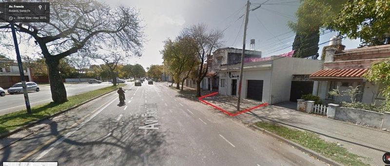 Foto Local en Venta en  Rosario ,  Santa Fe  Av Francia 2533