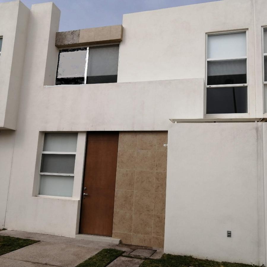 Foto Casa en Renta en  Pozos Residencial,  San Luis Potosí  Puerta Natura