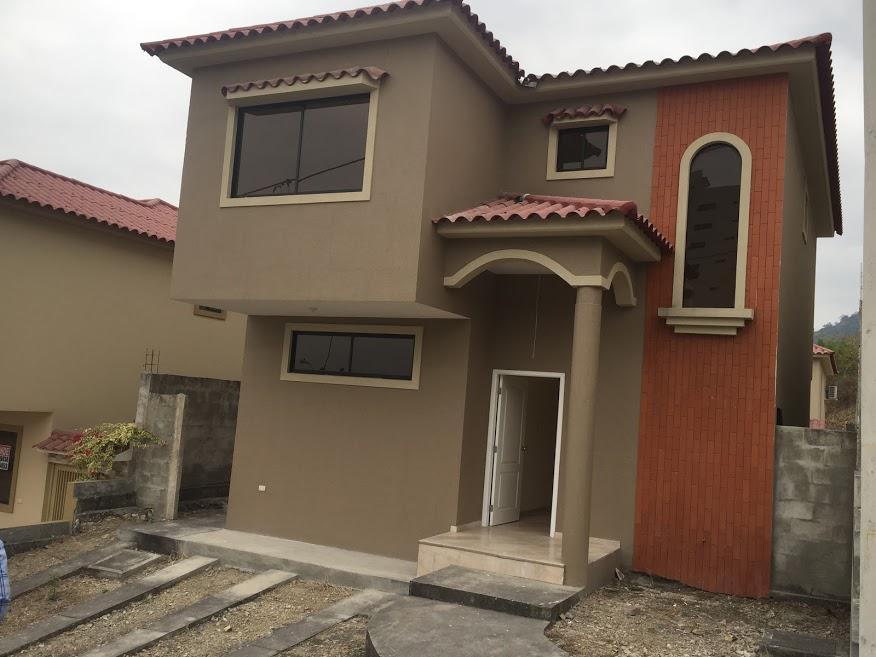 Foto Casa en Venta en  Vía a la Costa,  Guayaquil  Vìa  a la Costa, Portal al Sol estrene casa de venta