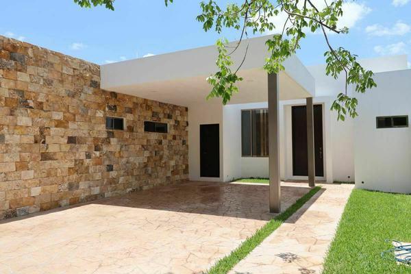 Foto Casa en Venta en  Temozon Norte,  Mérida  Casa en Venta- Temozón Norte Mérida