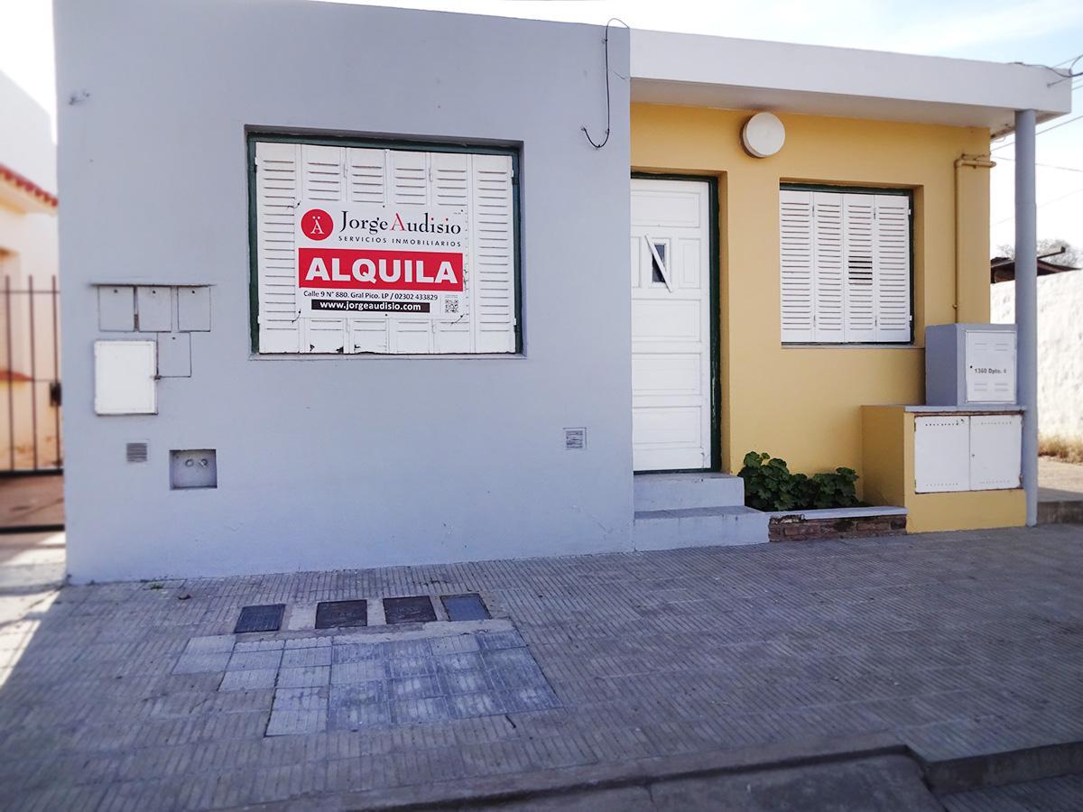 Foto Departamento en Alquiler en  General Pico,  Maraco  Calle 33  e/26 y 28