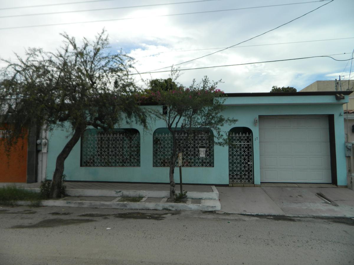 Foto Casa en Venta en  Bella Vista,  La Paz  Loreto 17 e/ Comondu y Forjadores