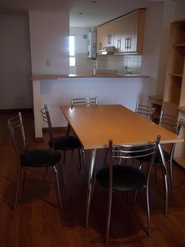 Foto Departamento en Venta en  La Plata ,  G.B.A. Zona Sur  44 entre 16 y17