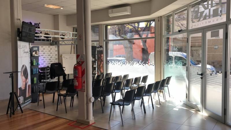 Foto Local en Venta en  Arroyito,  Rosario  Jose Ingenieros  1007 Planta baja