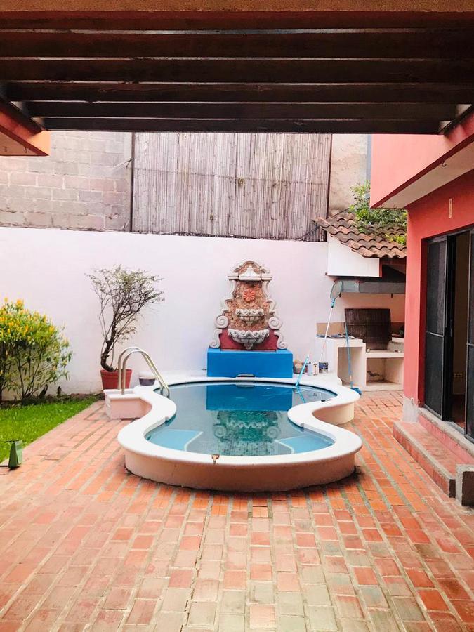 Foto Casa en Venta en  Loma Alta,  Tegucigalpa  Casa Residencial en Loma Alta, Lomas del Guijarro - Tegucigalpa