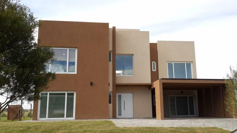 Foto Casa en Venta en  El Canton,  Countries/B.Cerrado (Escobar)  Barrio Norte al 700