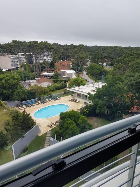 Foto Departamento en Alquiler temporario | Alquiler en  Punta del Este ,  Maldonado          PUNTA. Torre 360Swimming pool, Piso alto FULL EXCELENT LOCATION, TODO incluido+Serv luz+Limpieza