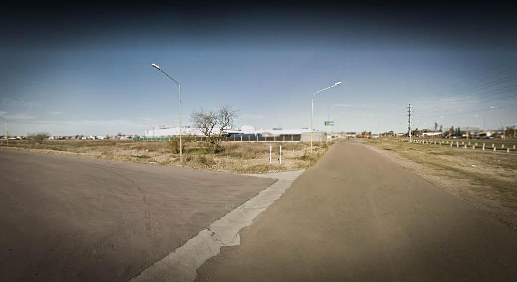 Foto Terreno en Venta en  General Pico,  Maraco  Calle 308 y 319