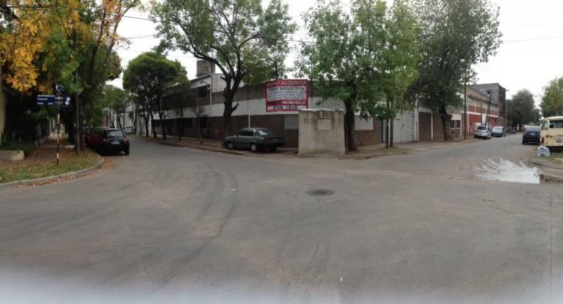 Foto Terreno en Venta |  en  Boulogne,  San Isidro  Thames 2800
