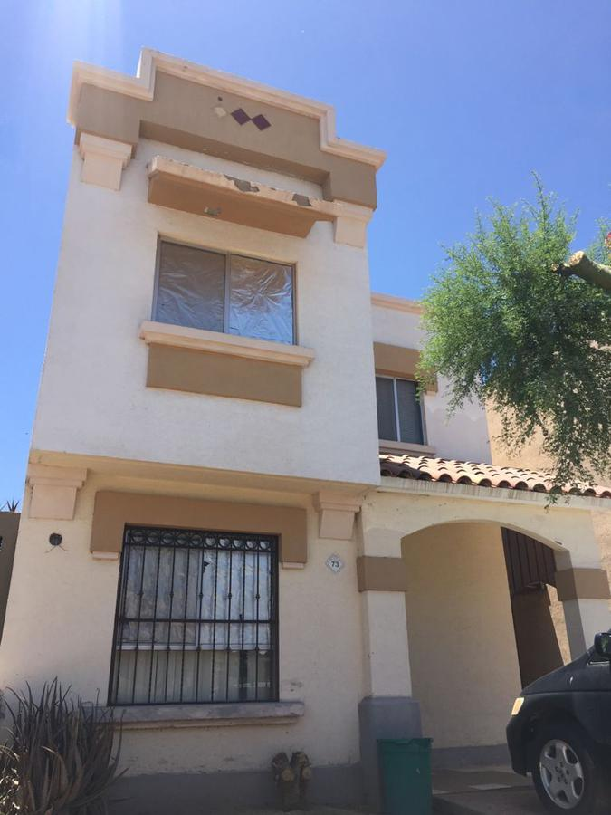 Foto Casa en Venta en  Residencial Puerta Real Residencial,  Hermosillo  CASA EN VENTA EN PUERTA REAL AL NORPONIENTE DE HERMOSILLO, SONORA