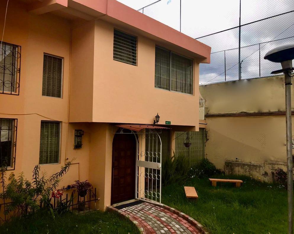 Foto Casa en Venta en  Norte de Quito,  Quito  La Rumiñahui