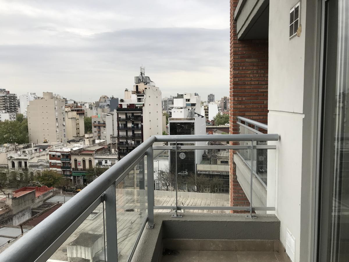 Foto Departamento en Venta |  en  Almagro ,  Capital Federal  Castro Barros 250