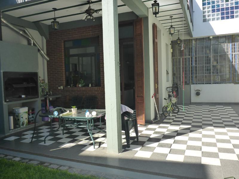 Foto Casa en Venta en  Villa Crespo ,  Capital Federal  VERA entre HUMBOLDT y