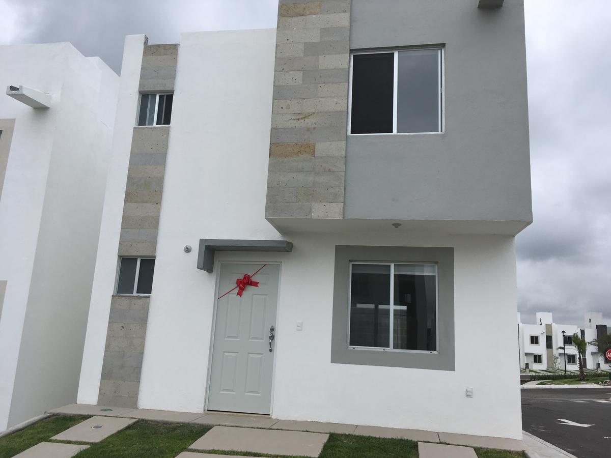 Foto Casa en Renta en  El Marqués ,  Querétaro  RENTA CASA CD MARQUES EL MARQUES QUERETARO