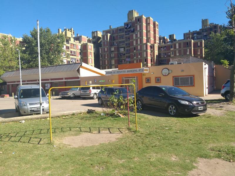 Foto Departamento en Venta en  Dock Sud,  Avellaneda  MANUEL ESTEVEZ  al 1000