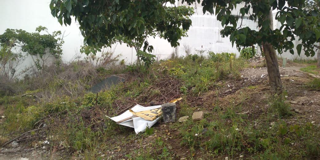 Foto Terreno en Venta en  Xalapa ,  Veracruz  Cerrada del Tepozteco, Xalapa, Las Cumbres