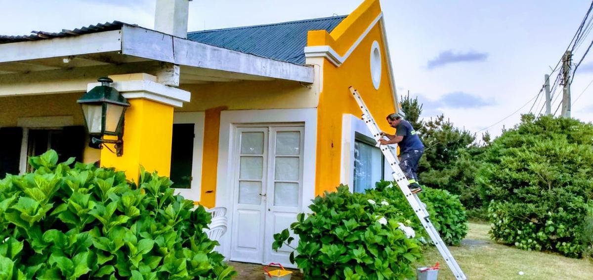 Foto Casa en Venta en  Punta Piedras,  Manantiales  EXCELENTE ESQUINA 1.200 Mts2 con VISTA AL MAR- Punta Piedras