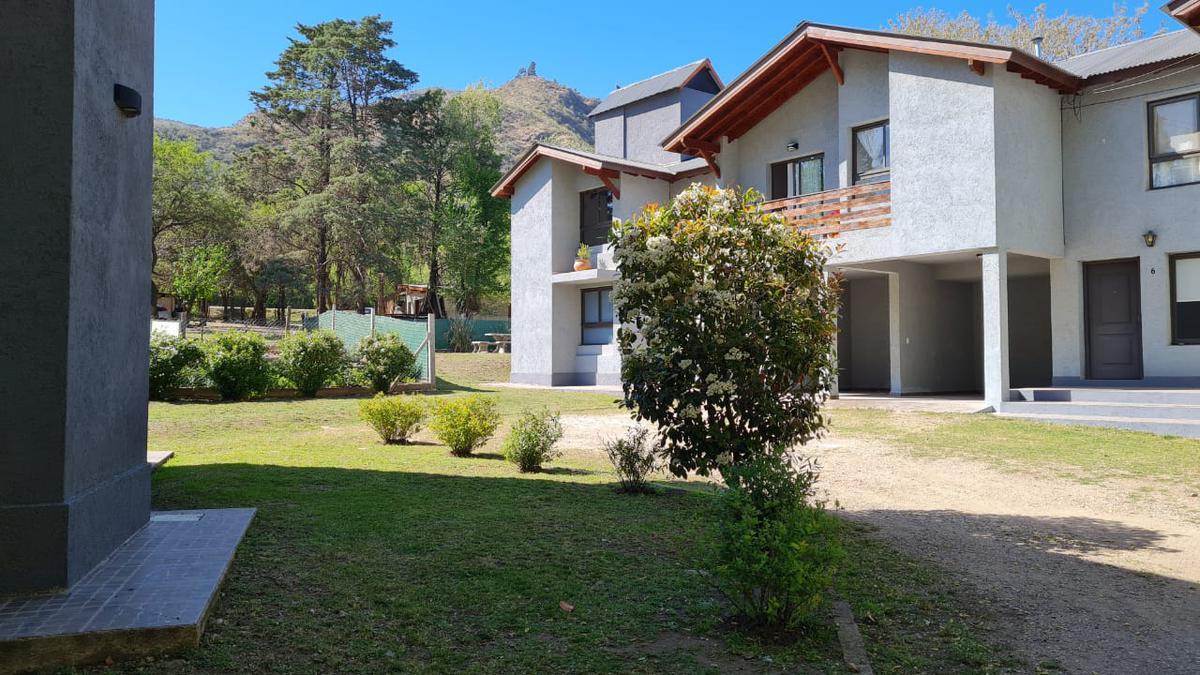 Foto Departamento en Venta en  Villa General Belgrano,  Calamuchita  El manzano y Dos osos