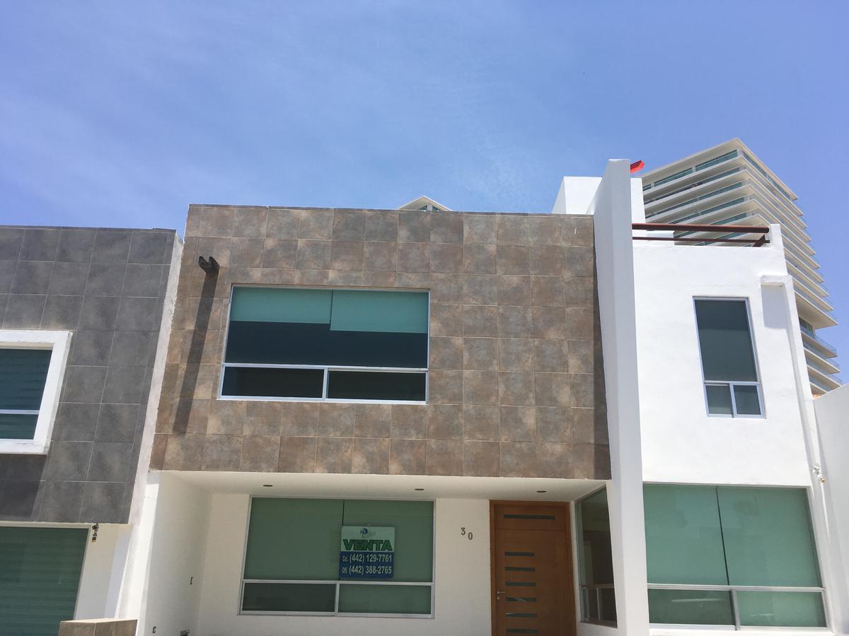 Foto Casa en Renta en  Centro Sur,  Querétaro  RENTA CASA EN CENTRO SUR, CONDOMINIO CLAUSTRO DE LAS MISIONES II, QUERETARO