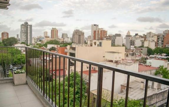 Foto Departamento en Alquiler temporario en  Nuñez ,  Capital Federal  Ibera al 2100
