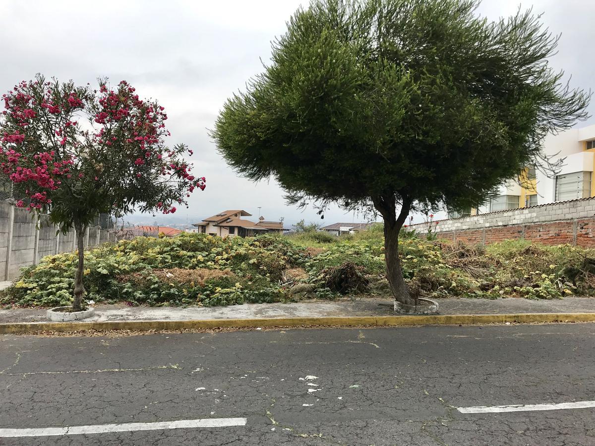 Foto Terreno en Venta en  La Armenia,  Quito  La Armenia / Pedro María Proaño