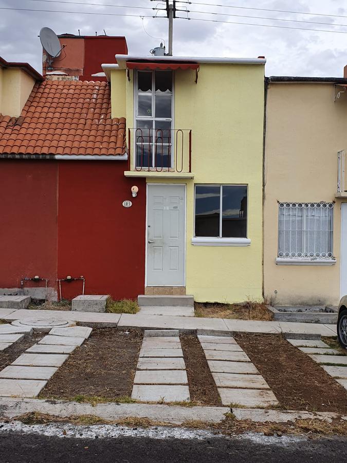 Foto Casa en Venta en  Fraccionamiento Lomas Del Pedregal,  Morelia  FRACC. PRIVADO ARKO SAN JUAN