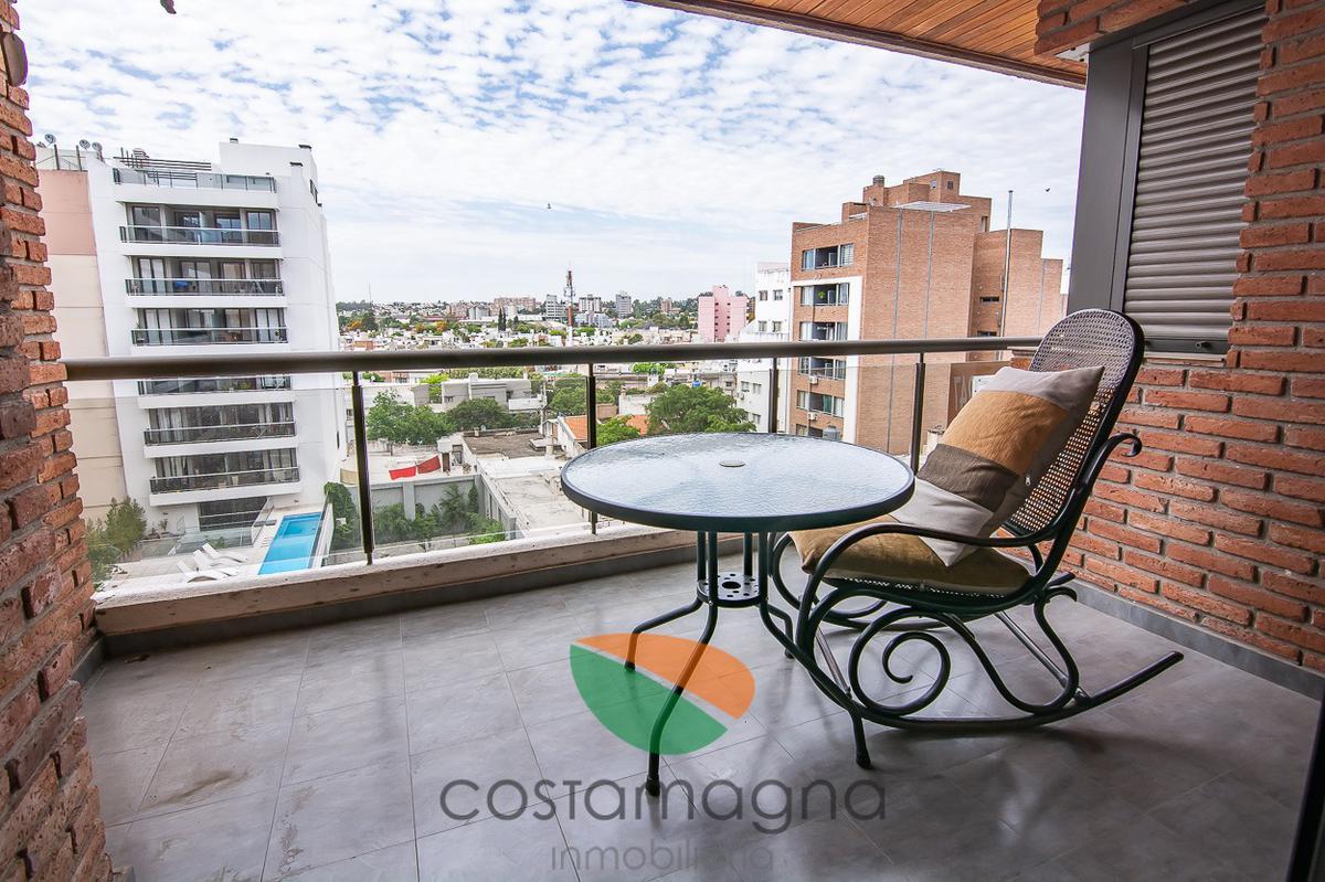 Foto Departamento en Venta |  en  General Paz,  Cordoba Capital  General Paz  * Categoría Introva * 2 Dormitorios * Cochera * Amenities * Escritura