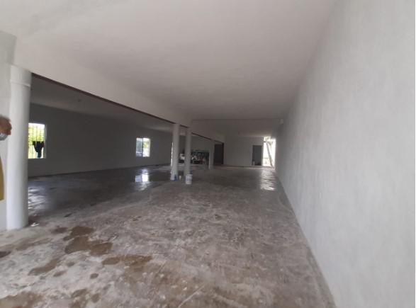 Foto Terreno en Renta en  Plantel México,  Mérida  Terreno en venta en Merida, tiene construcción y es esquina.