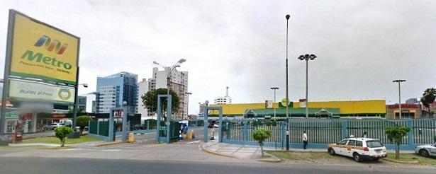 Foto Local en Alquiler en  San Miguel,  Lima  Av La Marina