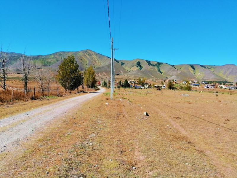 Foto Terreno en Venta en  Tafi Del Valle ,  Tucumán  TERRENO EN VENTA  933 M2 (LOTE 14).  Ruta 307 TAFI DEL VALLE FRENTE AL LAGO