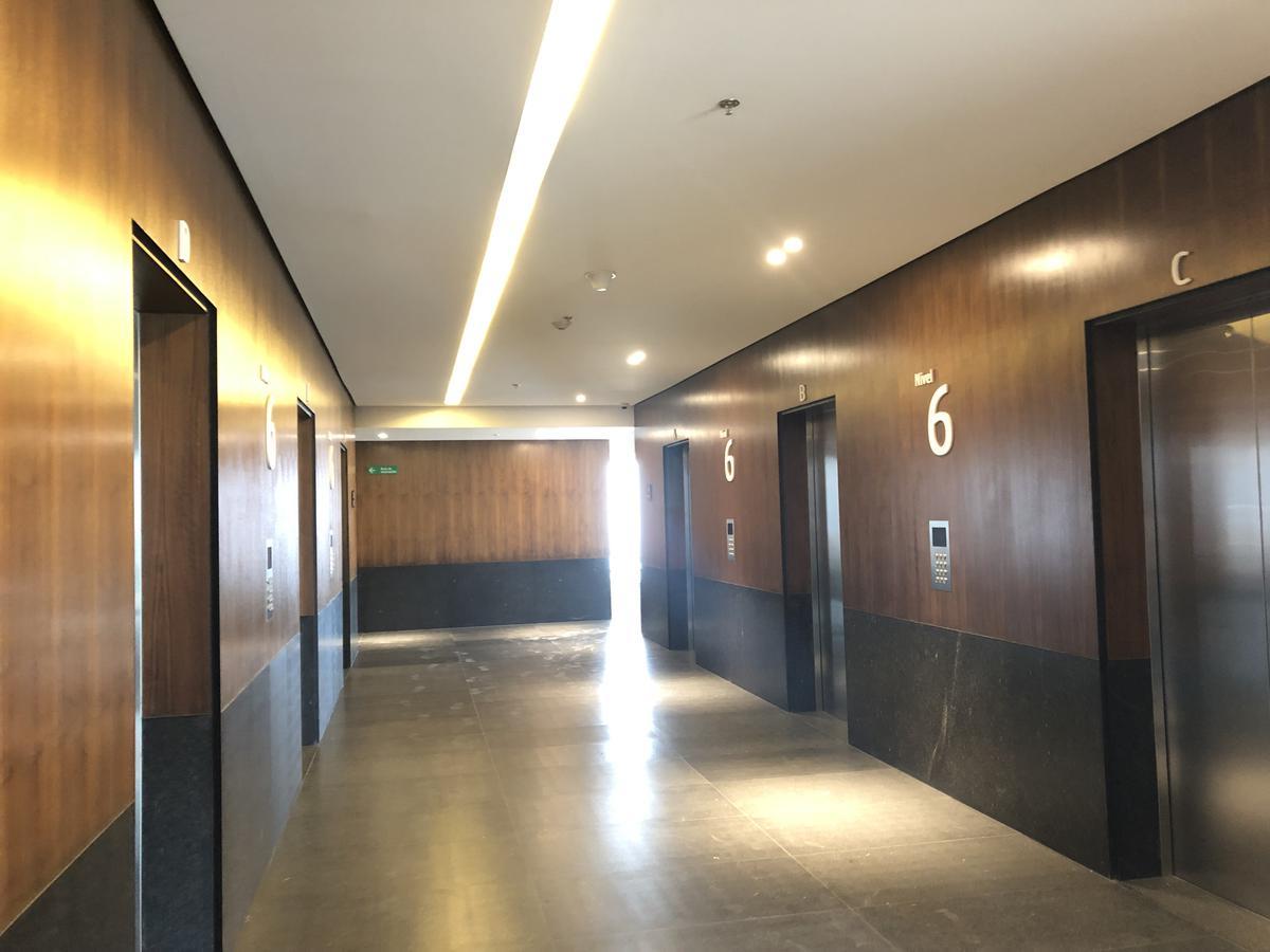 Foto Oficina en Renta en  Cuajimalpa ,  Ciudad de Mexico  Av. Santa Fe,  No.428, Colonia Santa Fe, Delegación Cuajimalpa, CDMX