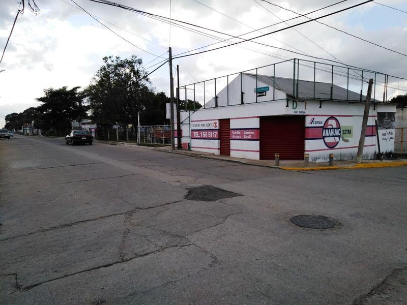 Foto Terreno en Renta en  Villa Macultepec,  Villahermosa  Se renta terreno en Macultepec, villahermosa, Tabasco.