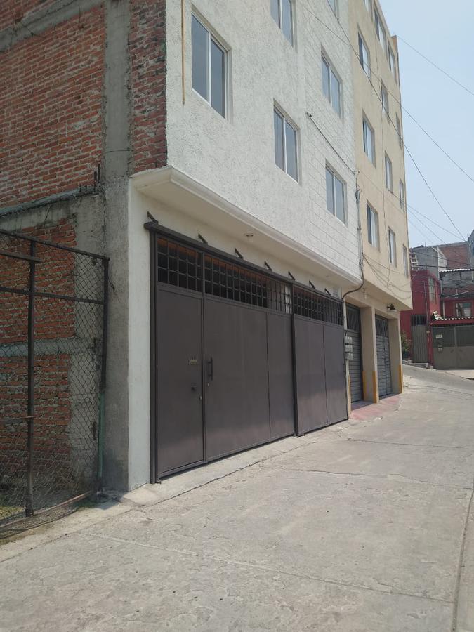 Foto Departamento en Renta en  Praderas de San Mateo,  Naucalpan de Juárez  DEPARTAMENTO EN RENTA CALLE PARRAS, PRADERAS DE SAN MATEO, NAUCALPAN