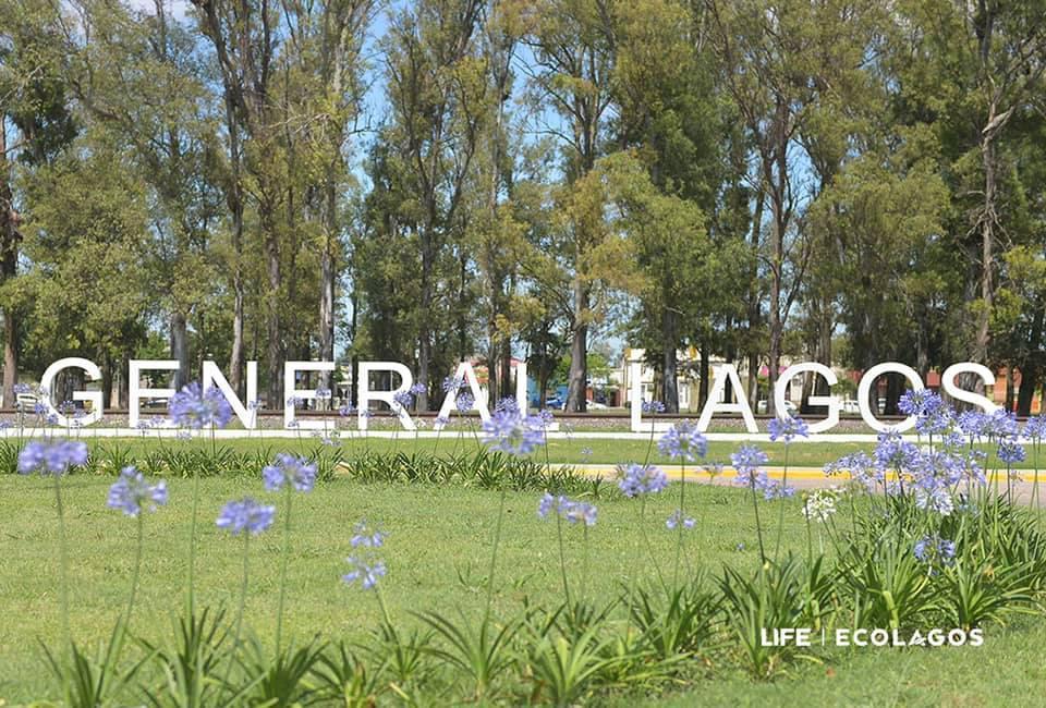 Foto Terreno en Venta en  General Lagos,  Rosario  EcoLagos - 450m2