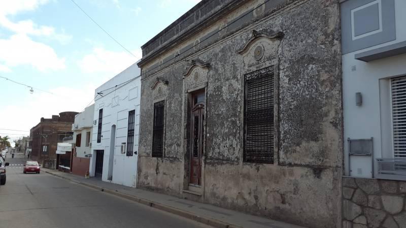 Foto Casa en Venta en  Victoria ,  Entre Rios  Chacabuco 32