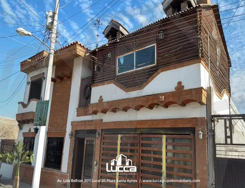 Foto Casa en Venta en  Bachigualato,  Culiacán  CASA EN BACHIGUALATO