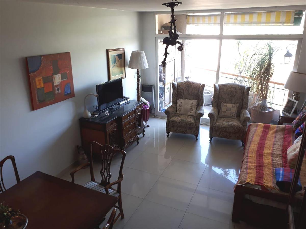 Foto Departamento en Venta en  Las Cañitas,  Palermo  Luis María Campos al 400