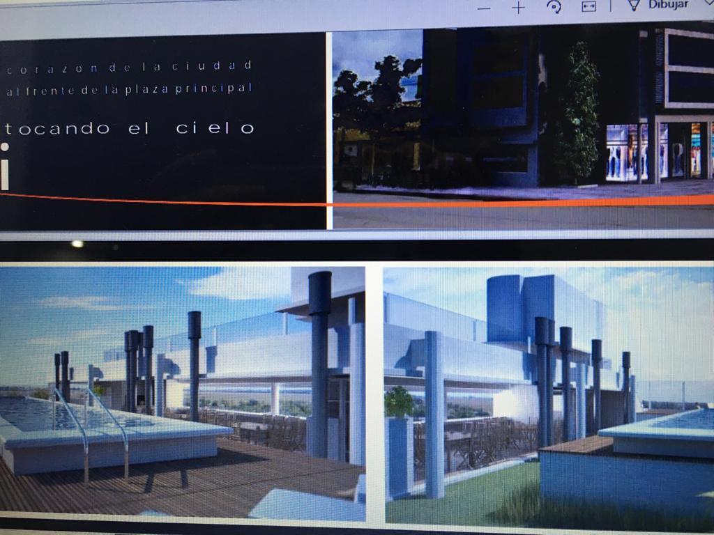 Foto Departamento en Venta en  Marcos Juarez ,  Cordoba  Marcos Juarez